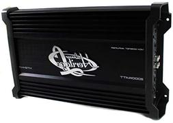 LANZAR HTG447 2000W 4 Channel Car Digital Amplifier Power Am