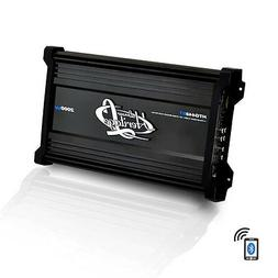 Lanzar Amplifier Car Audio, 2,000 Watt, 4 Channel, 2 Ohm, Br