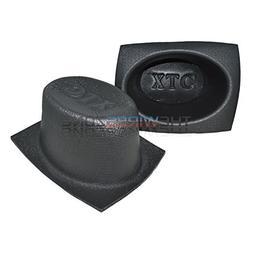 Installbay Xtc Vxt69 6x9 Inches Universal Car Audio Speaker