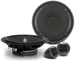 """IS165 - Focal Integration 6.5"""" 2-Way Component Speakers Syst"""