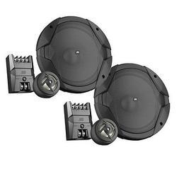 """JBL GT7-6C 6.5"""" 2-Way GT7-Series Component Speaker System-Se"""