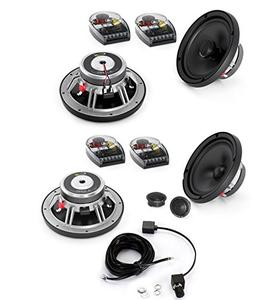 "JL Audio C5-650 Evolution C5 Series 6-3/4"" Component Speaker"