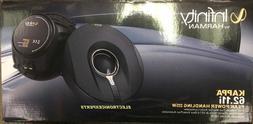 Infinity Kappa 62.11I 150W 6.5-Inch 2-Way Kappa Series Coaxi
