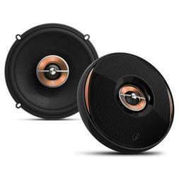 "Infinity Kappa 62IX 6.5"" Coaxial Speaker System"