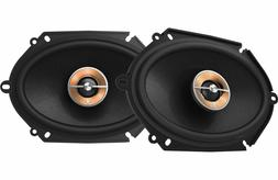 "Infinity KAPPA-86CFX 6"" x 8"" Two-way Car Audio Multi Element"