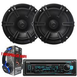 Package Kenwood KDC-BT31 Bluetooth In-Dash CD/AM/FM Car Ster