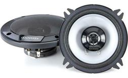 Kenwood KFC-1366S 250 Watt 5.25-Inch Coaxial 2 Way Car Audio