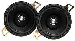 Kenwood KFC-835C 40-Watt 3.5-Inch Round Speaker System