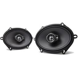 Kenwood KFC-C5795PS 5x7 Inches 3-Way 320W Speakers, Set of 2
