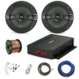 kicker 6 5 ks 200w speakers 1
