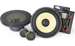 "Focal KIT165KR 6-1/2""  Two-Way car Audio Component Loudspeak"