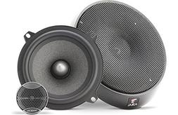 "Focal KITISS130 5.25"" 2-Way Component Speaker System"