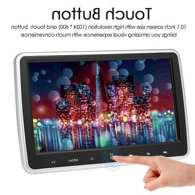 """10.1"""" Player Auto Video Game IR Touch Button"""