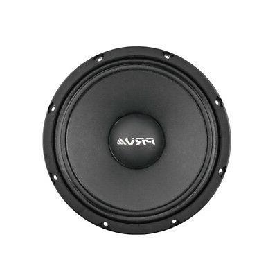 "PRV 10"" FORTE Audio 800 8-Ohms NEW"