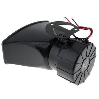 12V 100W Loud Car Speaker Controller