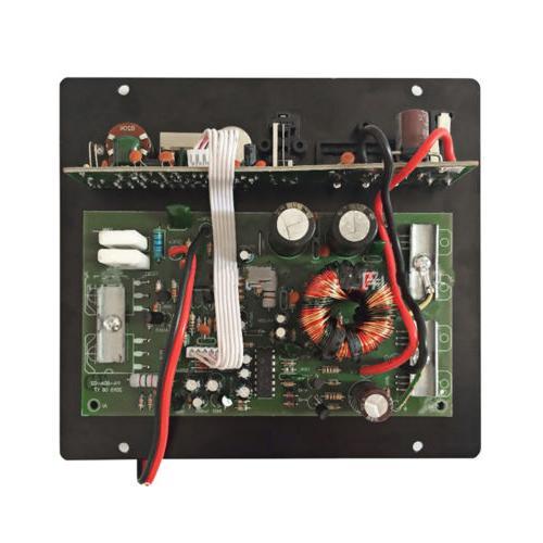 12V Car High Power Speaker Amp