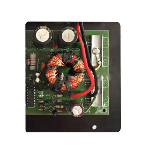 12V Car Mono Car Amplifier High Bass Amp
