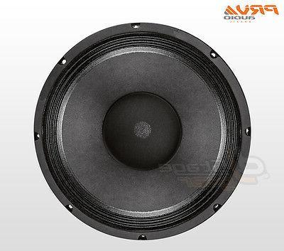 PRV Audio Alto 8 - Watts -