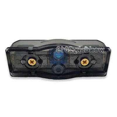 1x Holder Fuseholder Car Speaker Audio Safety
