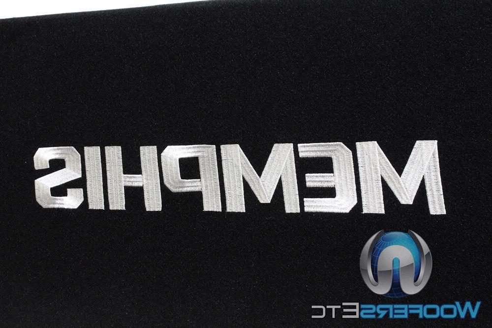 """MEMPHIS 12"""" + AUDIO"""
