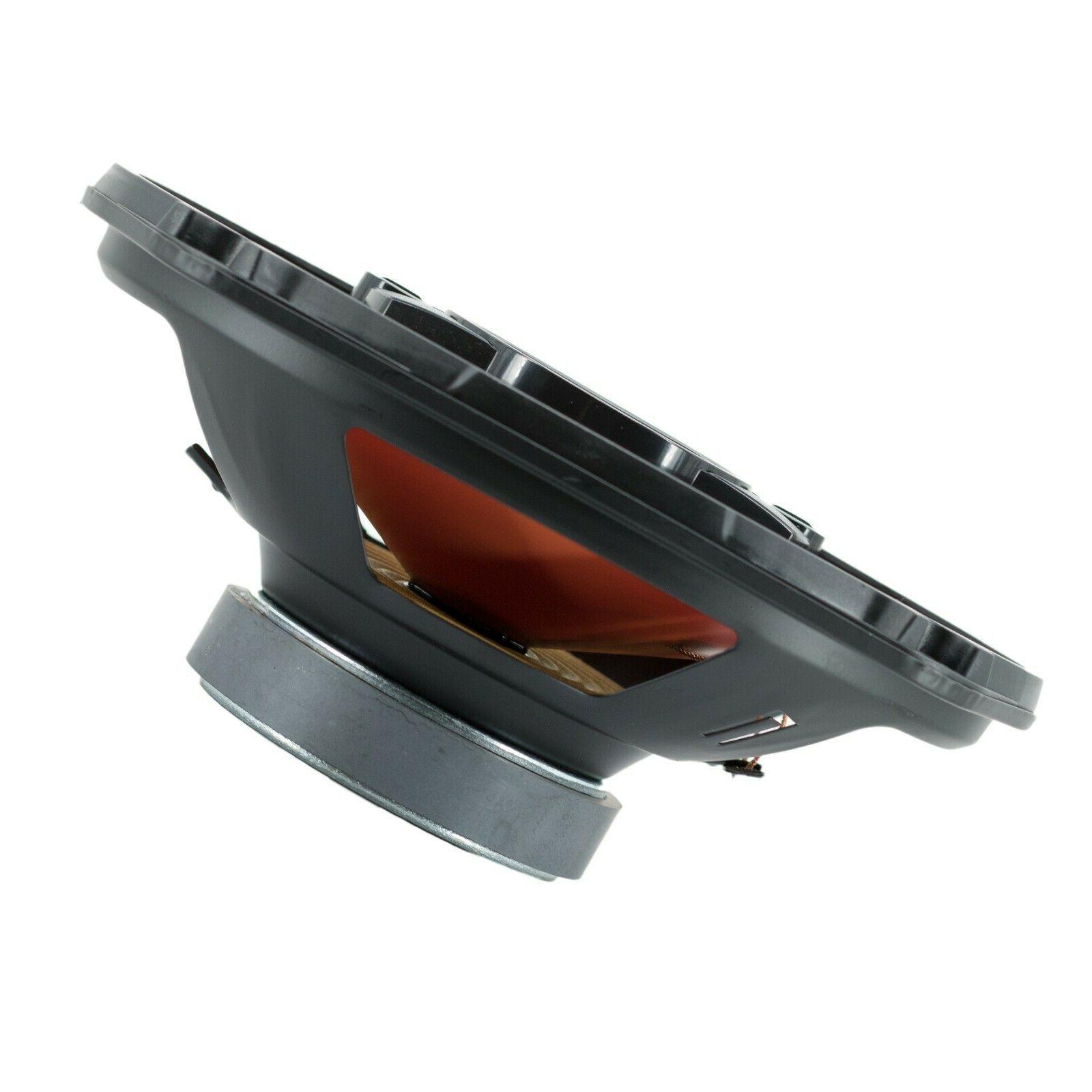2) Audiobank Watt Stereo Coaxial AB790