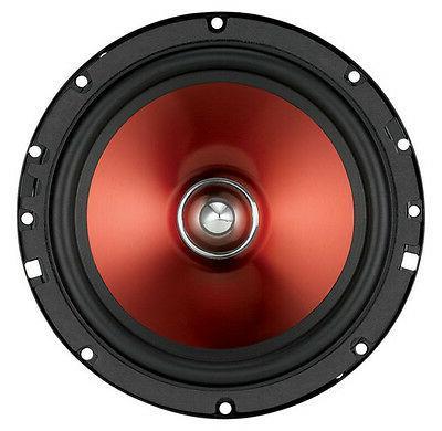 2) BOSS 700W Car Component Audio Speakers