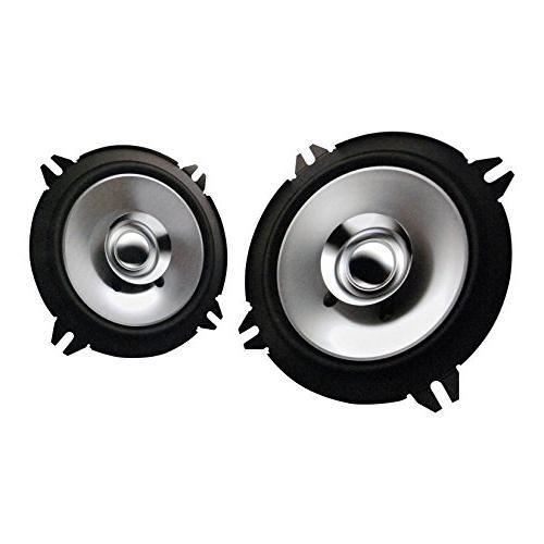 2 kfc c1355s car audio
