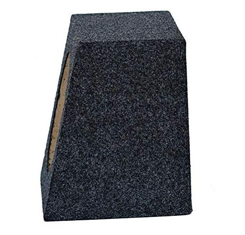 "2) NEW 6x9"" Speakers + Speaker Box"