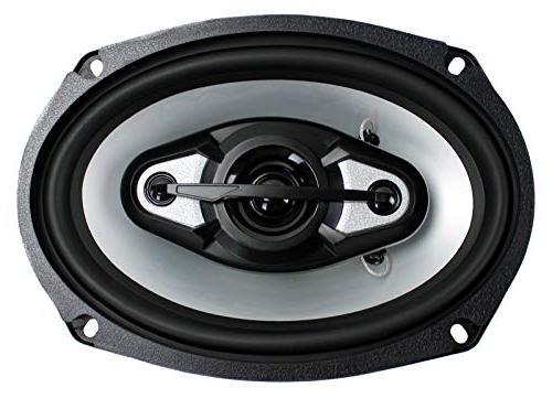 "2) 6x9"" Speakers 6x9"" Speaker"