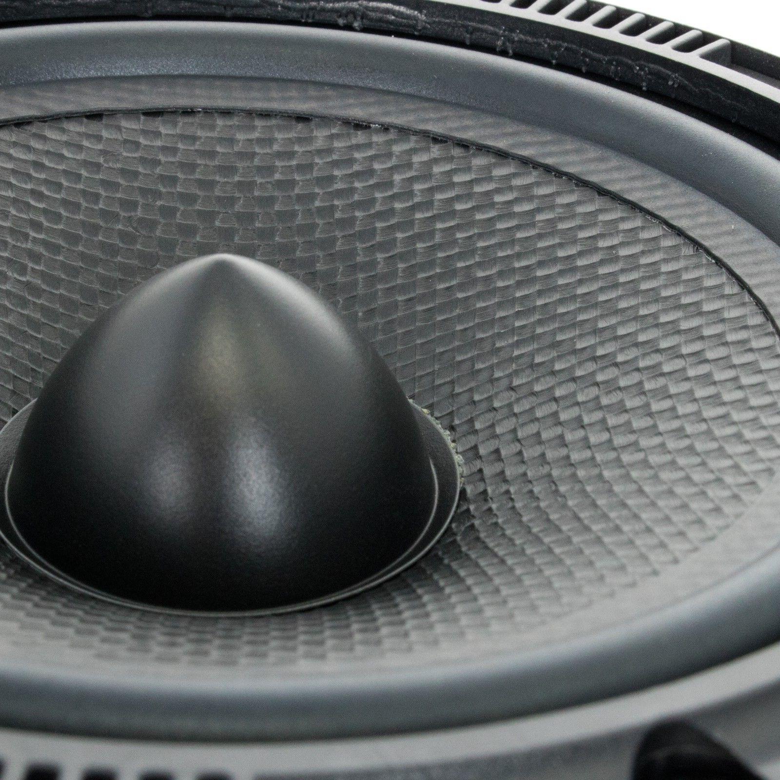 New Gravity 600C 2-Way Audio Speakers