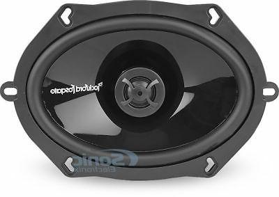 "Rockford 5x7"" 2-Way Coaxial Audio"