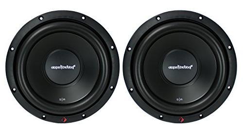 2 r2d2 10 car audio