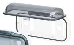 2003 Marine Cover System - White Trim-2Pack