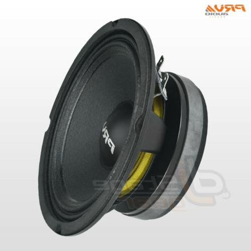 6MB200-4 BASS CAR SPEAKER