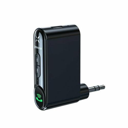 Baseus Jack Wireless Bluetooth 5.0 Car Kit