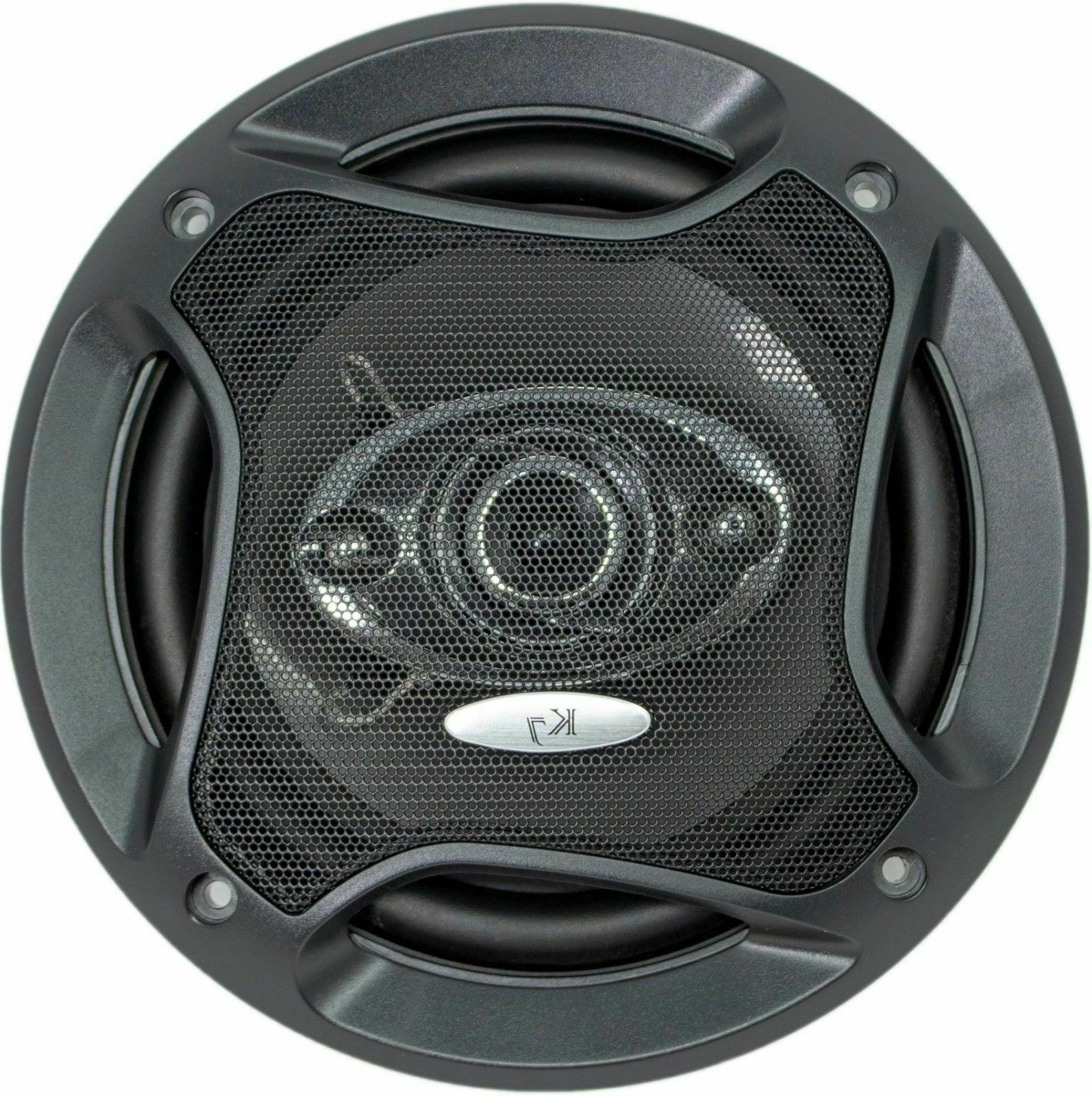 Pairs 400 Audio Speakers -