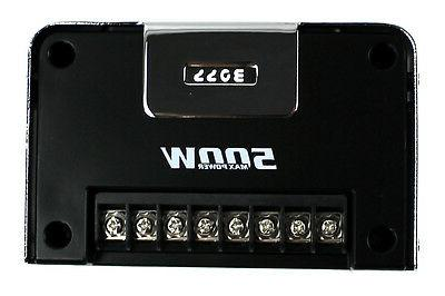 """4) 6.5"""" Way Audio Set PC652C"""