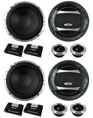 4 audio pc65 2c 6 5 1000w