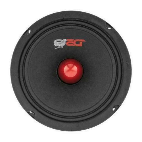 """4) NEW 6.5"""" Audio"""