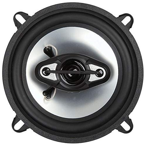 """4) NEW BOSS 5.25"""" 600W 4-Way Audio Coaxial Stereo Black 4"""