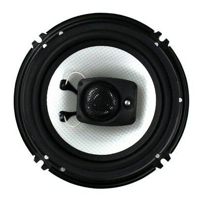 "Boss Audio Riot 6.5"" Car Audio Stereo 4 Ohm"