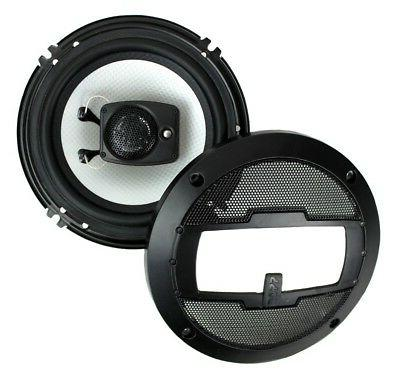 "Boss 6.5"" 3 Car Audio Coaxial Stereo"