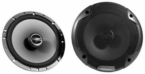 "Alpine SPE-6000 6.5"" 2-Way Speakers"