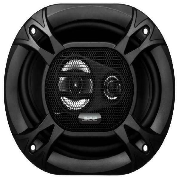 "4) SSL 6x9"" 3-Way Watt Car Audio Coaxial Speakers"