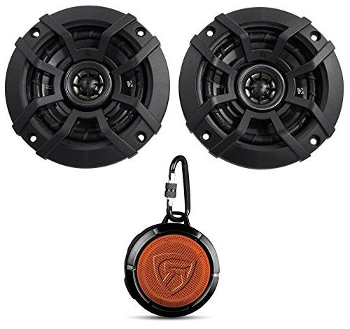 43csc44 car audio coaxial speakers