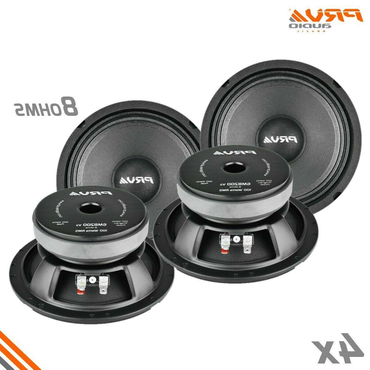 6mb200 midbass speaker