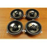 Chrysler Jeep Dodge 6.5inch Kicker Speaker Upgrade Set of 4