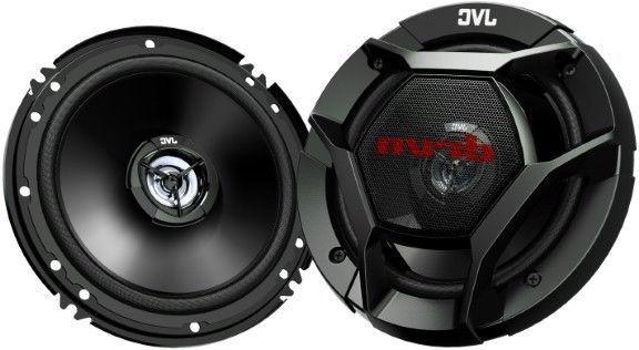 "Soundstream 2 JVC 6.5"" Audio 1000w Speakers-1"