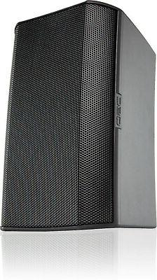 """QSC ADS4T 4.5"""" Two-way  Surface Mount speakers 70V/8ohm Blac"""