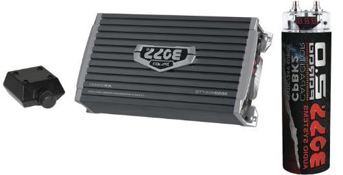 ar3000d monoblock d car amplifier